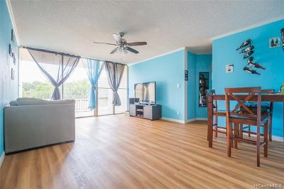 Mililani Condo/Townhouse For Sale: 95-2031 Waikalani Place #D501