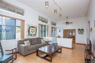 Kapolei Single Family Home For Sale: 92-330 Hookili Place