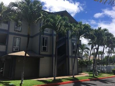 Ewa Beach Rental For Rent: 91-290 Hanapouli Circle #6D