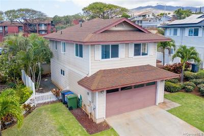 Kapolei Single Family Home For Sale: 92-831 Makakilo Drive #72