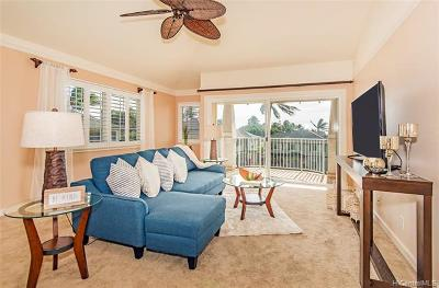 Kapolei Condo/Townhouse For Sale: 92-1001 Aliinui Drive #30A