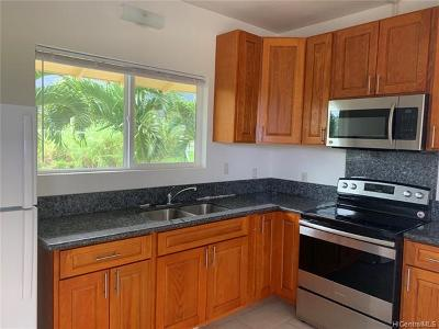 Kaneohe Rental For Rent: 47-719 Kamehameha Highway #A