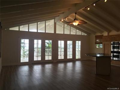 Kaneohe Rental For Rent: 47-754 Kamehameha Highway