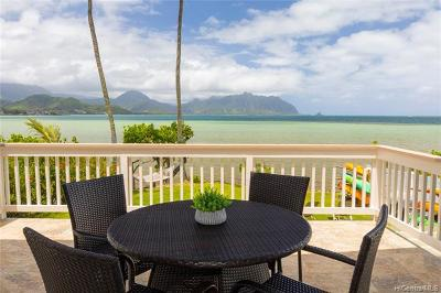Kaneohe Single Family Home For Sale: 47-147 Kamehameha Highway