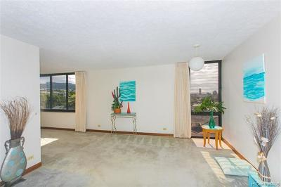 Condo/Townhouse For Sale: 1505 Alexander Street #505