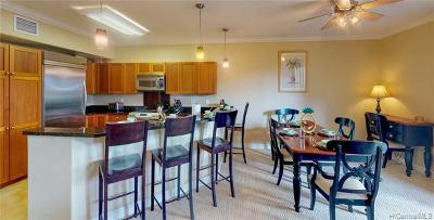 Kapolei HI Condo/Townhouse For Sale: $776,000