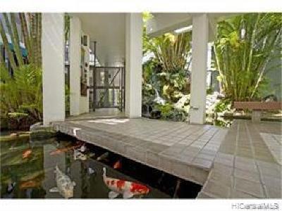 Kailua Rental For Rent: 1020 Aoloa Place #111A