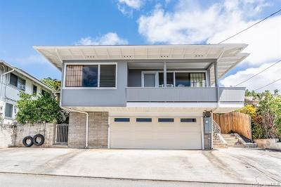 Single Family Home For Sale: 2124 Chamberlain Street