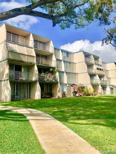 Condo/Townhouse For Sale: 95-2035 Waikalani Place #B401