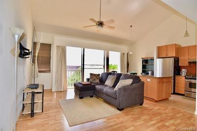 Waianae Condo/Townhouse For Sale: 84-757 Kiana Place #17C