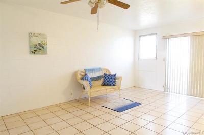 Ewa Beach Condo/Townhouse For Sale: 91-925 North Road #A2