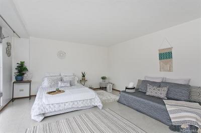Condo/Townhouse For Sale: 1511 Nuuanu Avenue #234