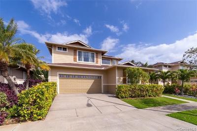Single Family Home For Sale: 91-1146 Hoiliili Street