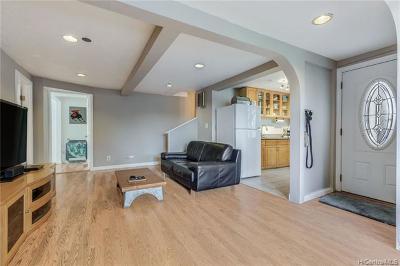 Single Family Home For Sale: 815 Prospect Street