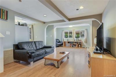 Multi Family Home For Sale: 815 Prospect Street
