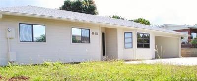 Aiea Rental For Rent: 98-932 Kaamilo Street