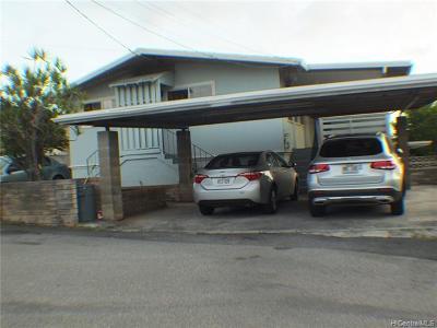 Multi Family Home For Sale: 2123 Gertz Lane