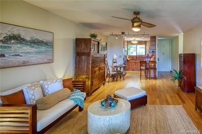 Honolulu Condo/Townhouse For Sale: 6770 Hawaii Kai Drive #2