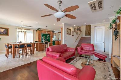 Waipahu Single Family Home For Sale: 94-1009 Hohola Street