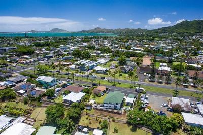Kaneohe Single Family Home For Sale: 45-736 Kamehameha Highway