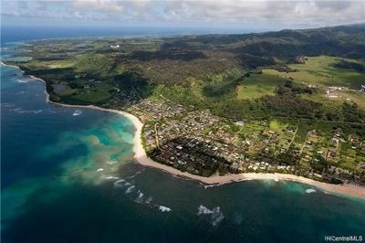 Haleiwa Residential Lots & Land For Sale: 58-248 Kamehameha Highway #C2