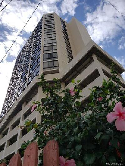 Central Oahu, Diamond Head, Ewa Plain, Hawaii Kai, Honolulu County, Kailua, Kaneohe, Leeward Coast, Makakilo, Metro Oahu, North Shore, Pearl City, Waipahu Rental For Rent: 747 Wiliwili Street #PH5