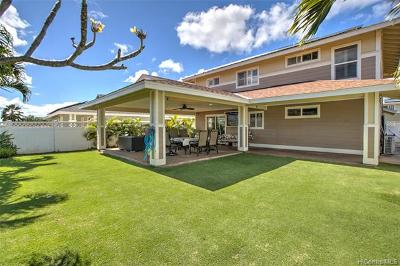 Kapolei Single Family Home For Sale: 91-1085 Kaupea Street