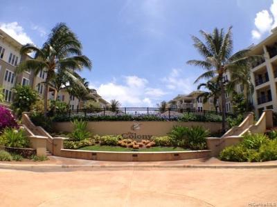 Central Oahu, Diamond Head, Ewa Plain, Hawaii Kai, Honolulu County, Kailua, Kaneohe, Leeward Coast, Makakilo, Metro Oahu, North Shore, Pearl City, Waipahu Rental For Rent: 520 Lunalilo Home Road #7315