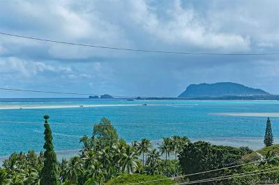 Kaneohe Single Family Home For Sale: 47-446 Lulani Street