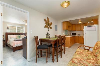 Kaneohe Single Family Home For Sale: 45-067 Waikalua Road