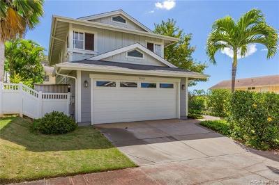 Single Family Home For Sale: 92-337 Palaulau Place #57