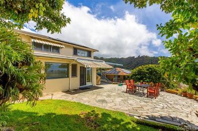 Single Family Home For Sale: 746 Hawaii Street