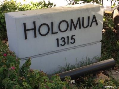 Condo/Townhouse For Sale: 1315 Kalakaua Avenue #903
