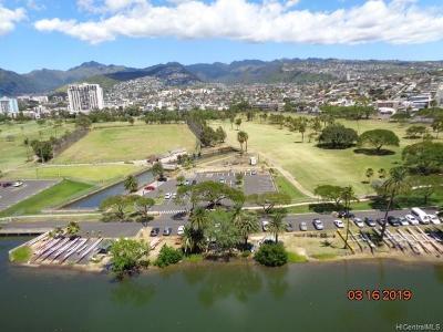 Central Oahu, Diamond Head, Ewa Plain, Hawaii Kai, Honolulu County, Kailua, Kaneohe, Leeward Coast, Makakilo, Metro Oahu, North Shore, Pearl City, Waipahu Rental For Rent: 2611 Ala Wai Boulevard #1707