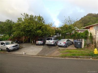 Single Family Home For Sale: 1730 Mahani Loop