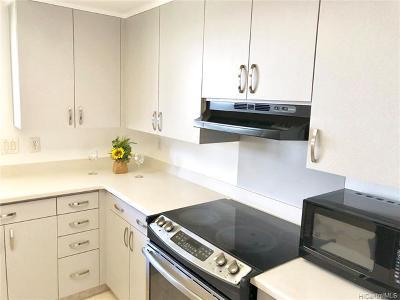 Single Family Home For Sale: 94-1035 Lelehu Street