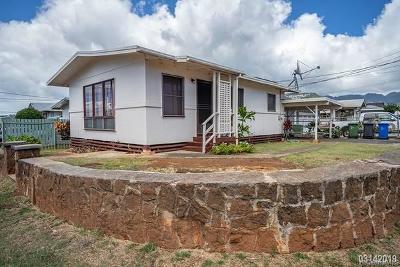 Central Oahu, Diamond Head, Ewa Plain, Hawaii Kai, Honolulu County, Kailua, Kaneohe, Leeward Coast, Makakilo, Metro Oahu, North Shore, Pearl City, Waipahu Rental For Rent: 3236 Kaimuki Avenue
