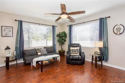 Honolulu County Single Family Home For Sale: 91-138 Makalea Street