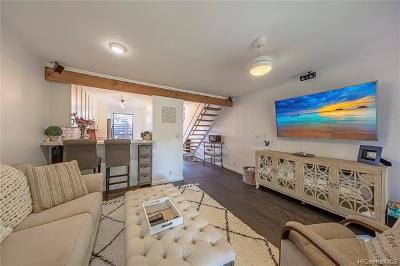Honolulu County Condo/Townhouse For Sale: 92-966 Makakilo Drive #52
