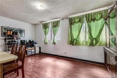 Honolulu HI Condo/Townhouse For Sale: $289,900