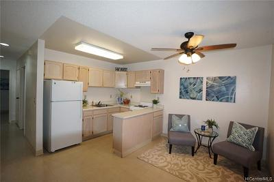 Mililani Condo/Townhouse For Sale: 95-1013 Ainamakua Drive #70