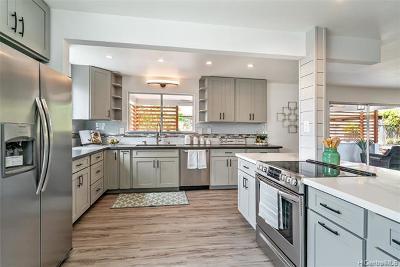 Mililani Single Family Home For Sale: 94-203 Mahinahou Place
