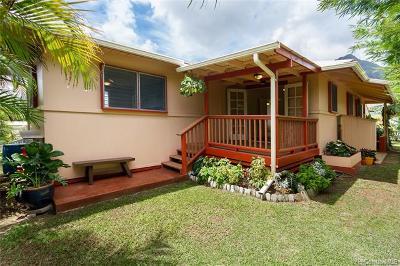 Kaneohe Rental For Rent: 45-598c Keaahala Road