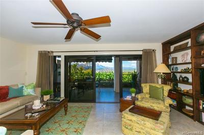Kailua Condo/Townhouse For Sale: 387b Kaelepulu Drive #387B