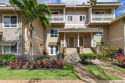 kapolei Condo/Townhouse For Sale: 511 Manawai Street #404
