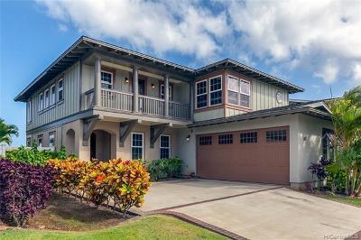 Ewa Beach Rental For Rent: 91-1115 Waikai Street