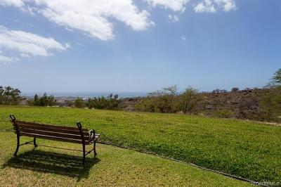 Central Oahu, Diamond Head, Ewa Plain, Hawaii Kai, Honolulu County, Kailua, Kaneohe, Leeward Coast, Makakilo, Metro Oahu, North Shore, Pearl City, Waipahu Rental For Rent: 92-7151 Elele Street #1401