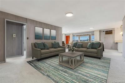 Honolulu Single Family Home For Sale: 3264 Loke Place