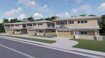 Kaneohe HI Single Family Home For Sale: $1,150,000