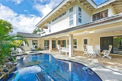 Single Family Home For Sale: 123 Ainoni Street